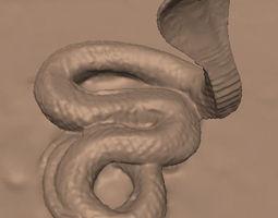 King Cobra 3D