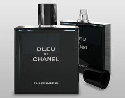 Chanel Bleu De Chanel 3D homme