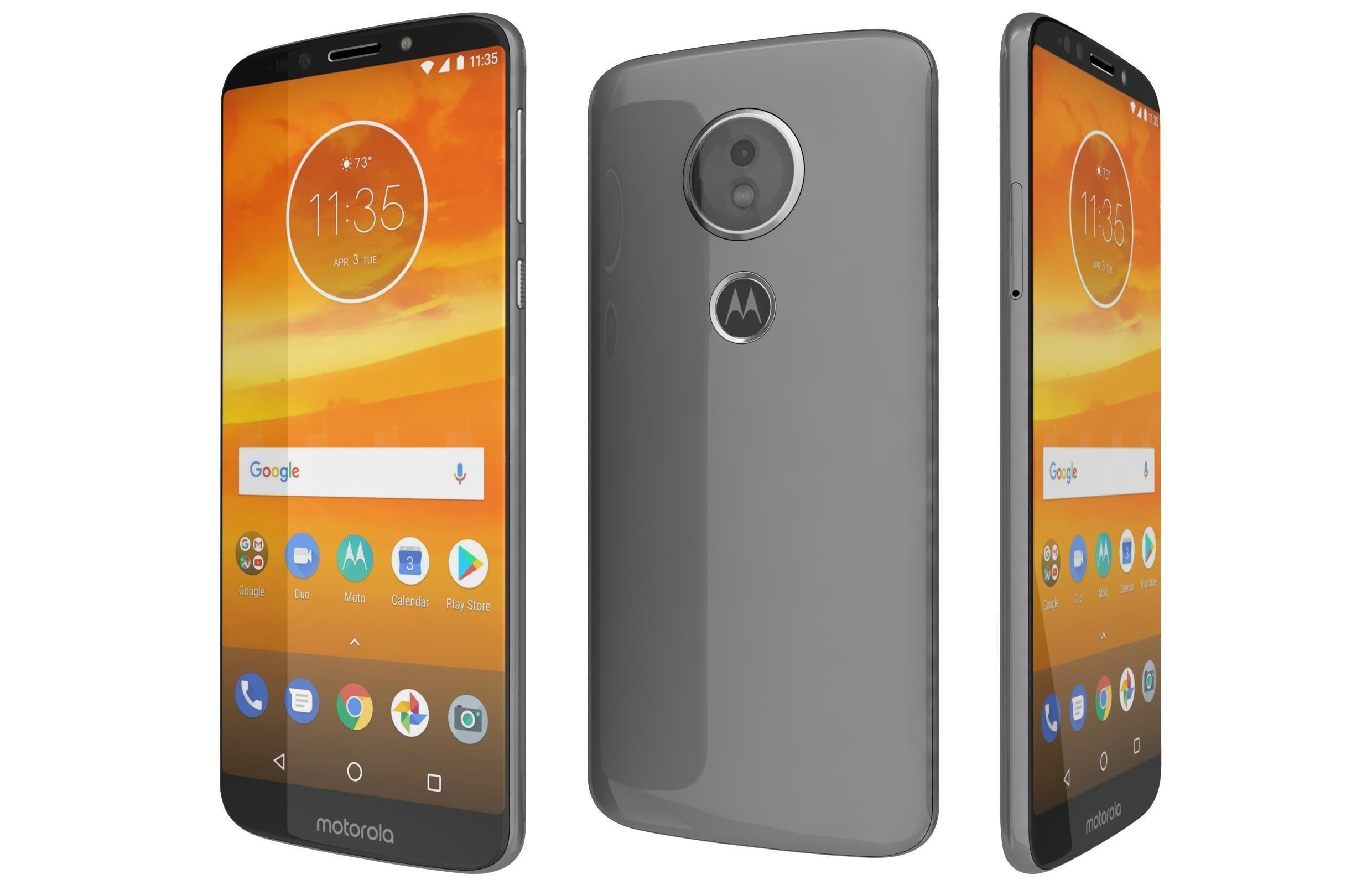 Moto E5 Specifications and Price