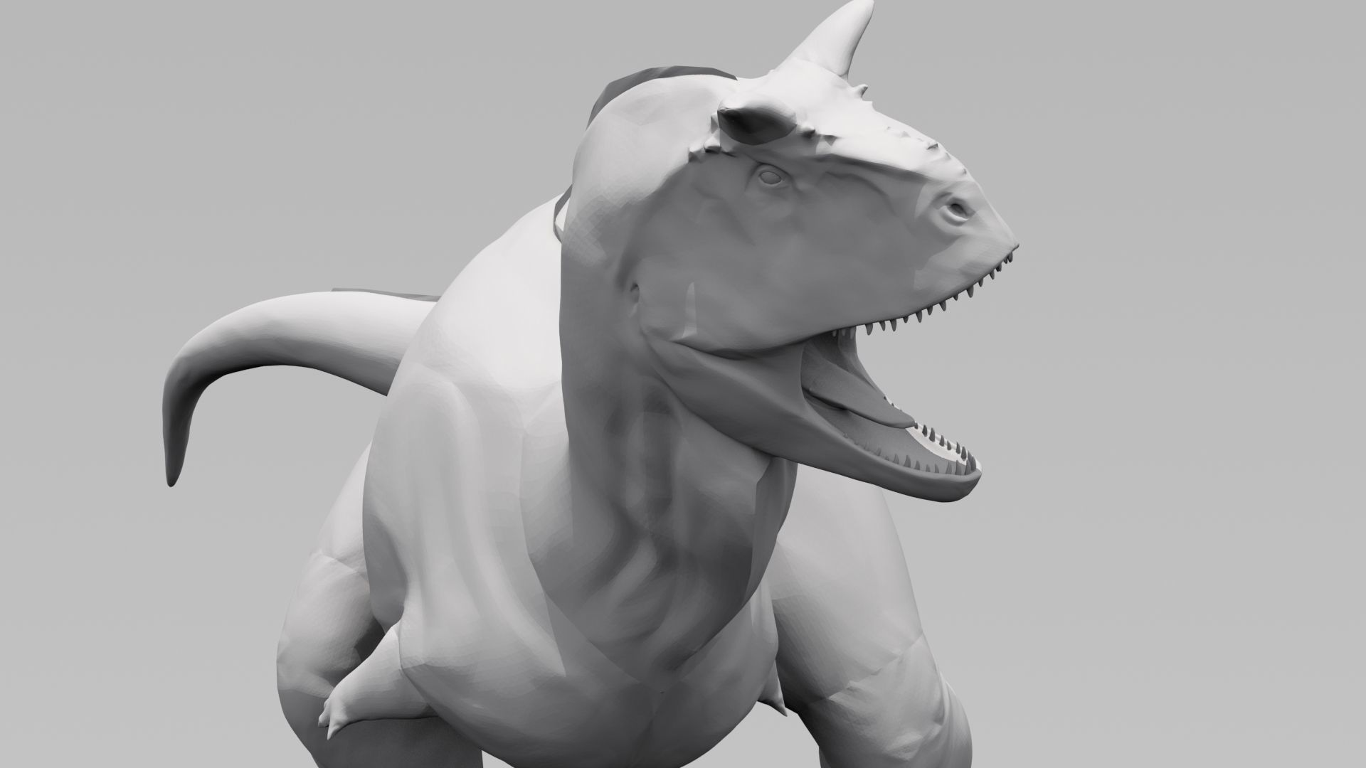 Carnotaurus High Quality