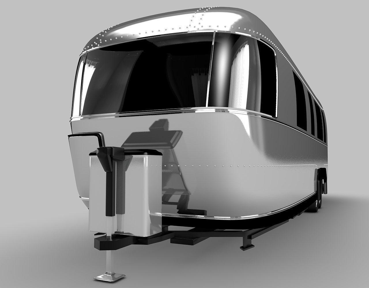 Airstream-Camper