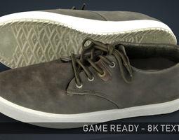 3D model Sneakers 12
