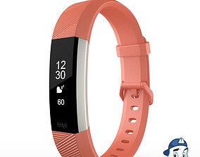 Fitbit Alta HR for Element 3D