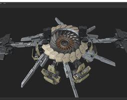 scifi-model260