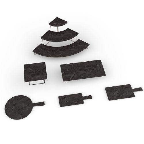 fo slate buffet raiser 3d model max fbx mat 1