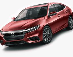 Honda Insight 2019 3D