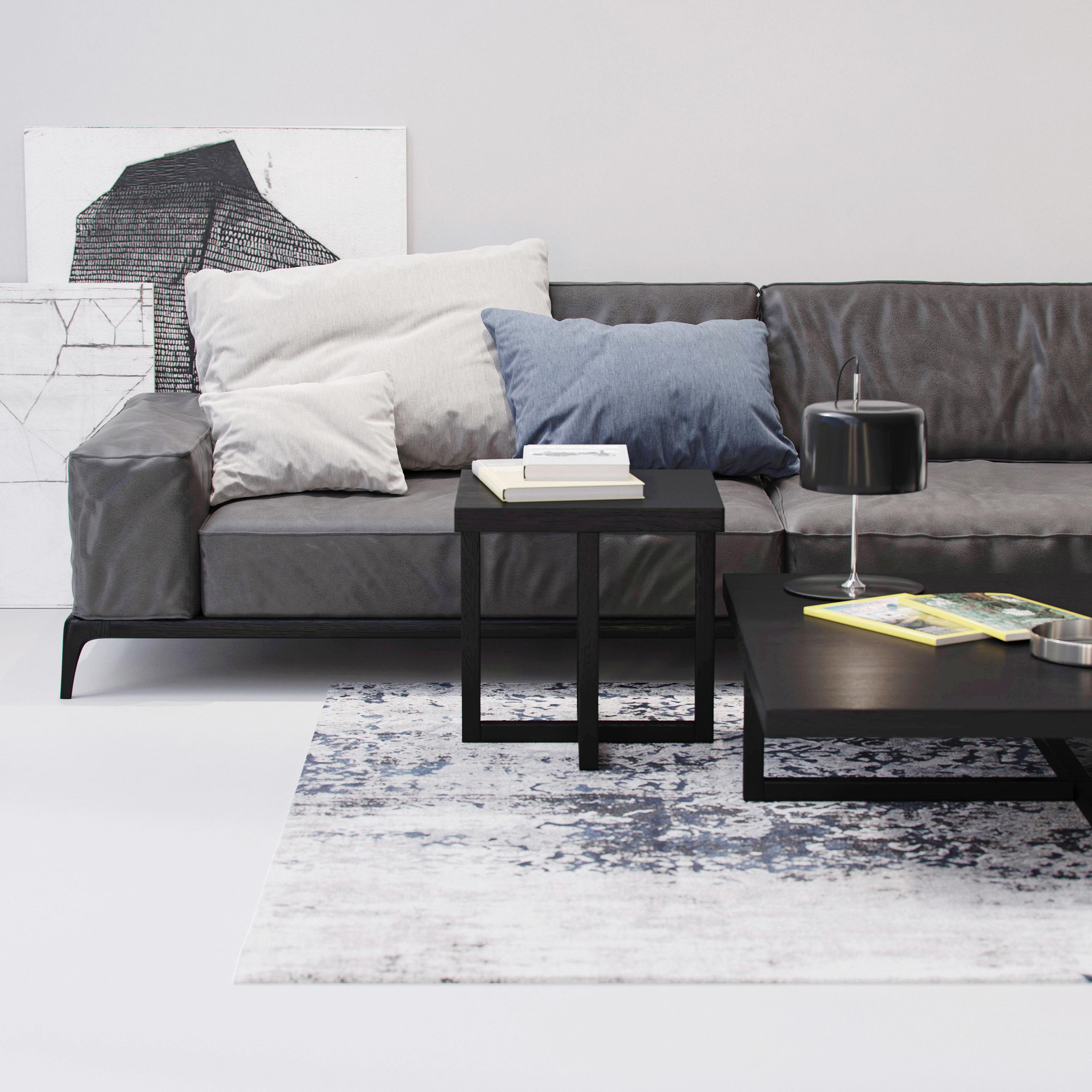 Poliform park sofa 2