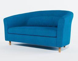 Office sofa NICE 3D