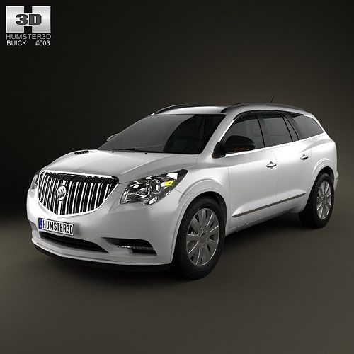 pictures specs enclave information ig buick