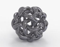 Math Object 0069 3D print model