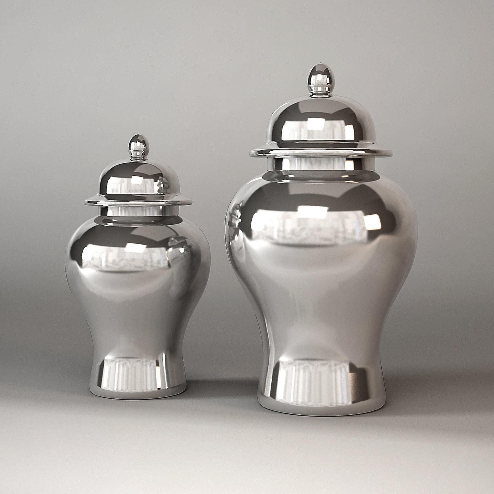 Eichholtz Glamour Vase