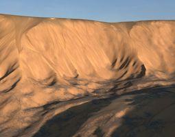 3D model Landscape 06