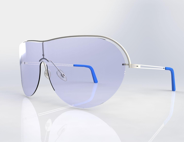 Sunglasses shield1