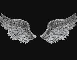 wings printable no 5