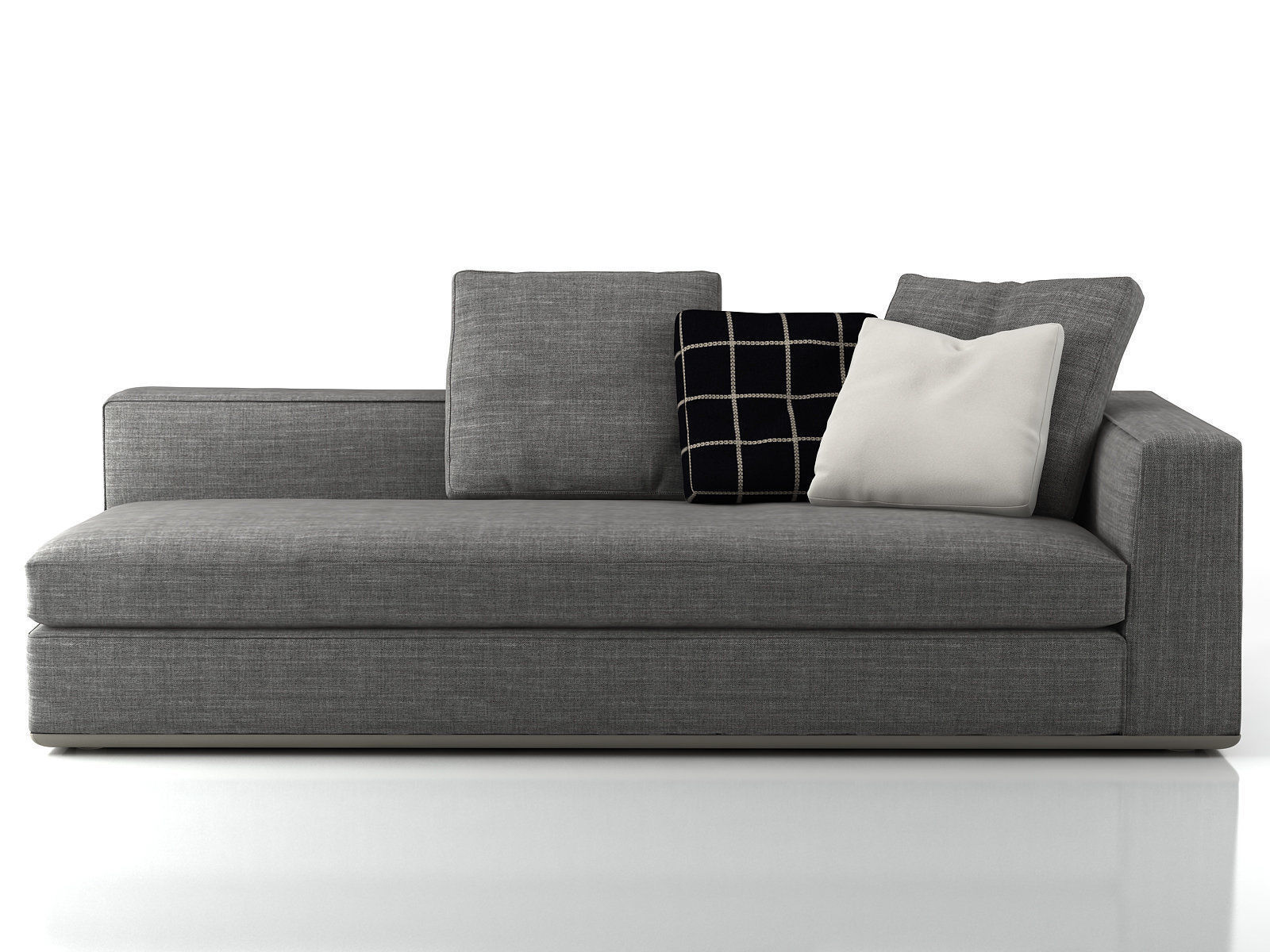 Powell Sofa System