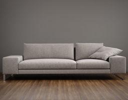 3d exclusif 2 sofa l