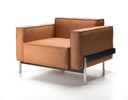 3d model ds 22 01 armchair