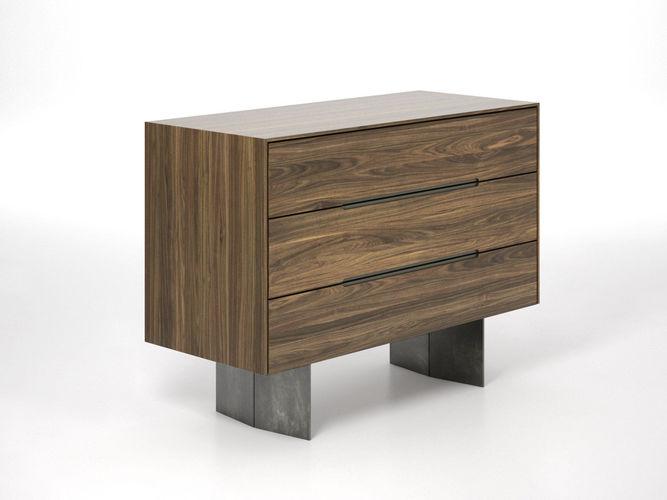 wai drawer chest 3d model max obj mtl fbx c4d skp mxs 1