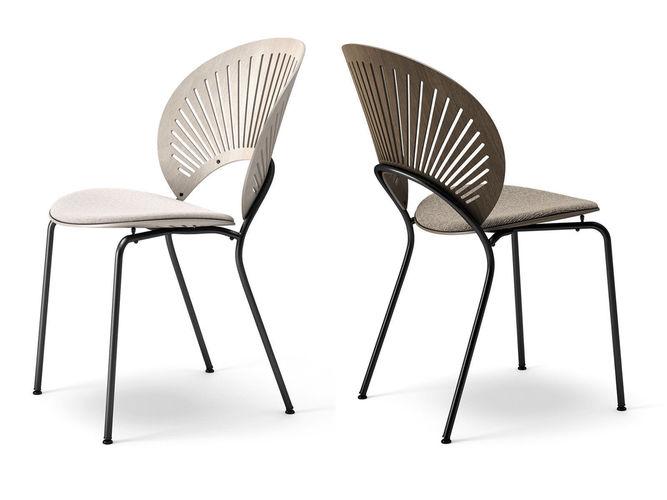 trinidad chair 3d model max obj mtl 3ds fbx c4d skp 1