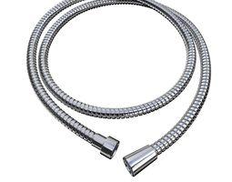 3d adjustable shower hose - free colapsed samples