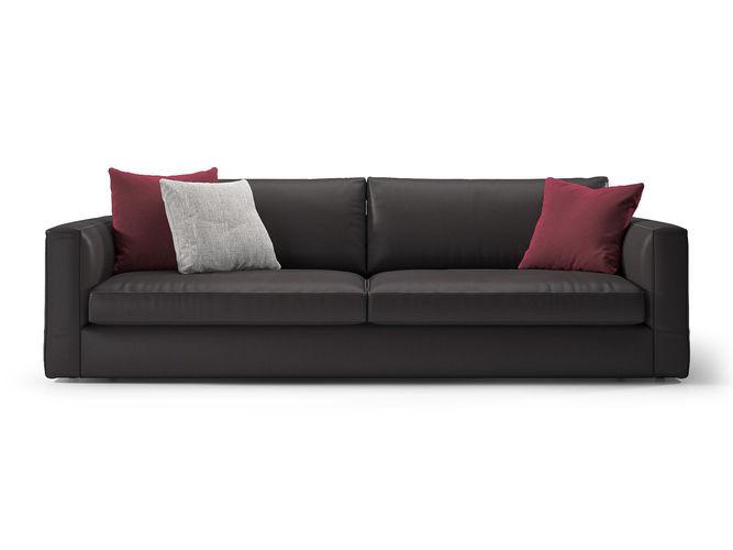 laguna 3 seater sofa 3d model max obj mtl fbx c4d skp mxs 1