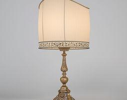Night Lamp Parlume Marina 3D model classic