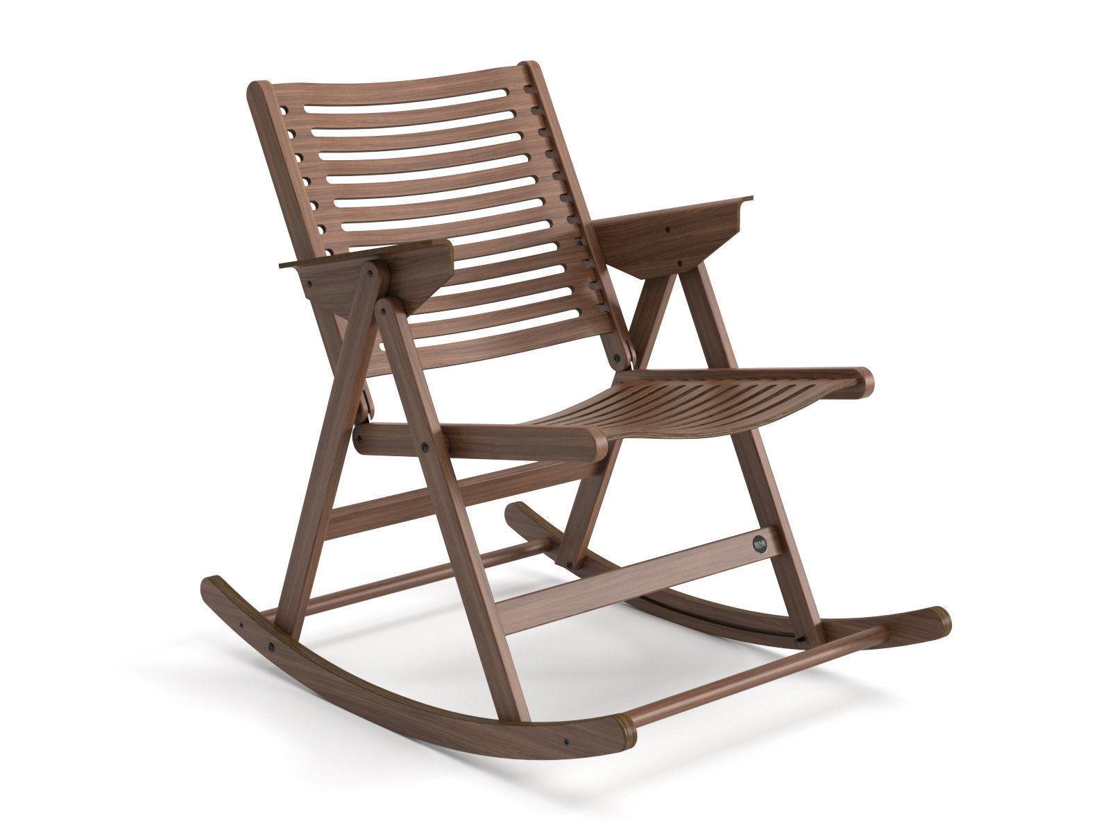 Fantastic Rex Rocking Chair 3D Model Andrewgaddart Wooden Chair Designs For Living Room Andrewgaddartcom