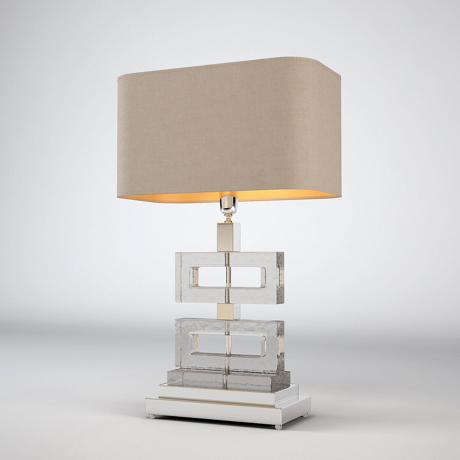 Table Lamp Umbria Eichholtz
