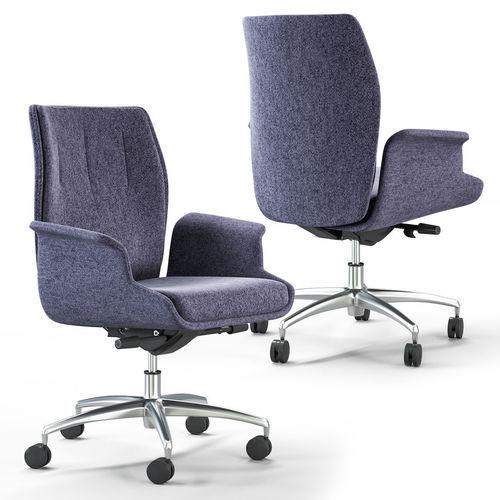 armchair hv8798 3d model max obj mtl fbx 1