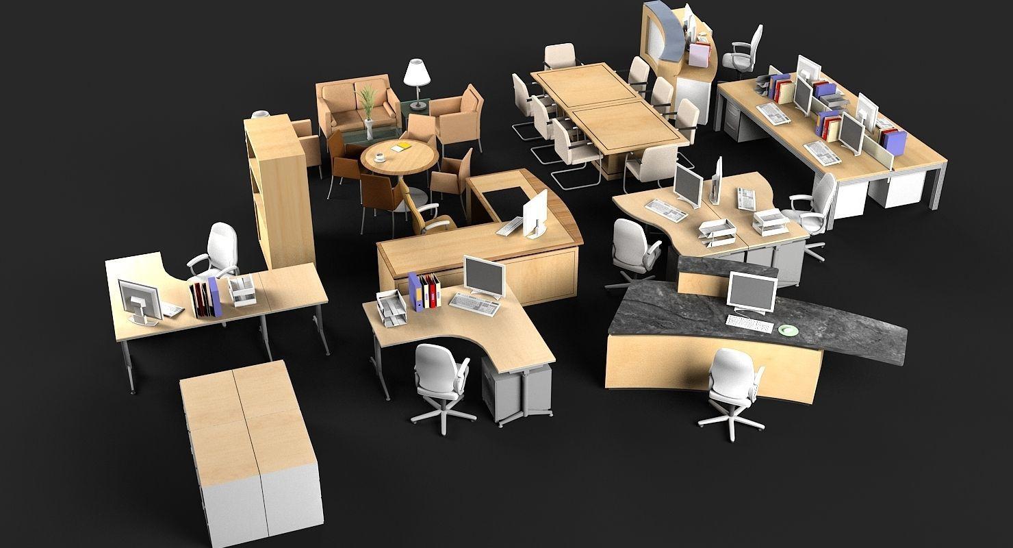Office Furniture 2