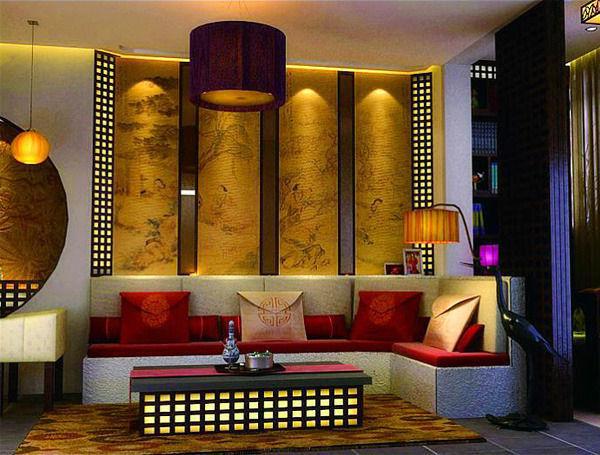 541 living room 3d model max for Living room 3d max
