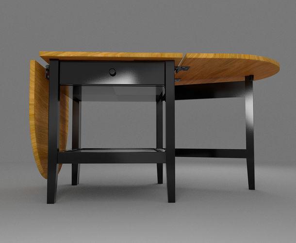 Coffee Table Arkelstorp Ikea Model