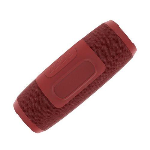 jbl charge3 wireless portable speaker red 3d model obj mtl fbx ma mb stl 1