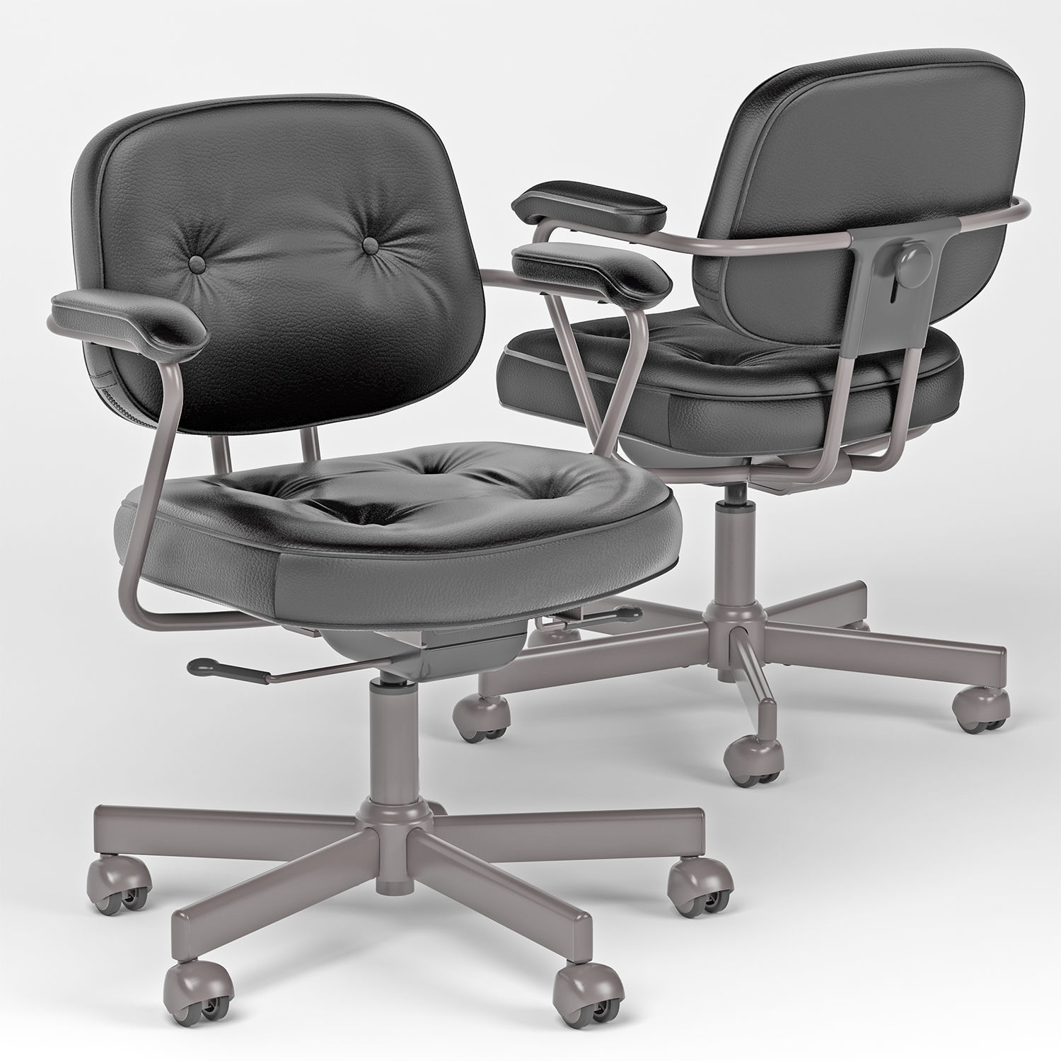 Excellent Office Chairs Ikea Inzonedesignstudio Interior Chair Design Inzonedesignstudiocom