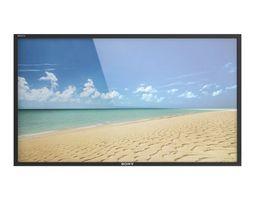 SONY BRAVIA KLV 40R352D 102CM FULL HD LED TV 3D