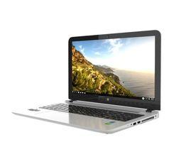 HP Pav Laptop 3D model