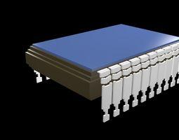 chip 1 3d model