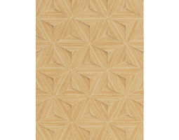 Wooden Decorative Wall Panel 3D