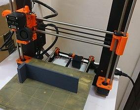 Country House 3D print model art