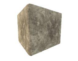 substance Concrete 3D model