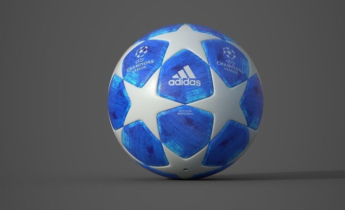 champions league ball 2019