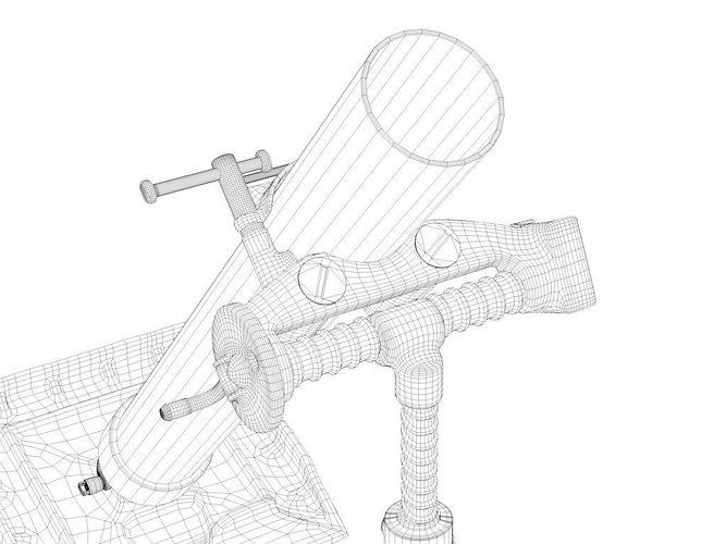 Ak Rifle Schematic