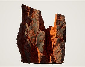 High Quality Procedural Rock 5 3D