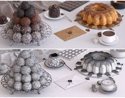 Sweets 3D model