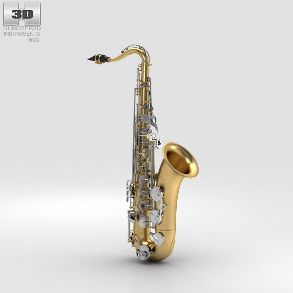 Saxophone Yamaha YTS-26