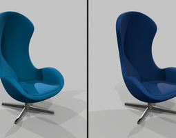3D Chair Pack 2in1