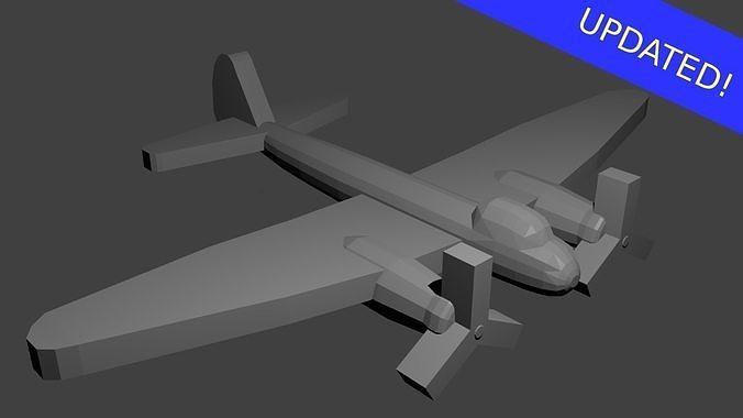 German Junkers Ju-88 Medium Bomber Aircraft