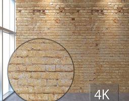 brick 464 3D asset