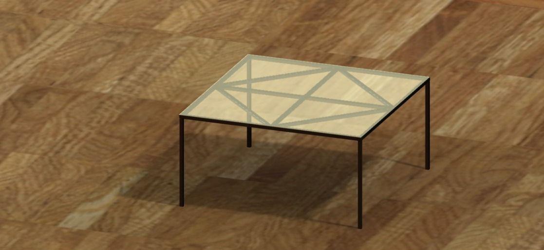 Table design free 3d model sldprt sldasm slddrw for 3d table design