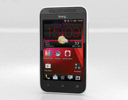 HTC Desire 200 3D